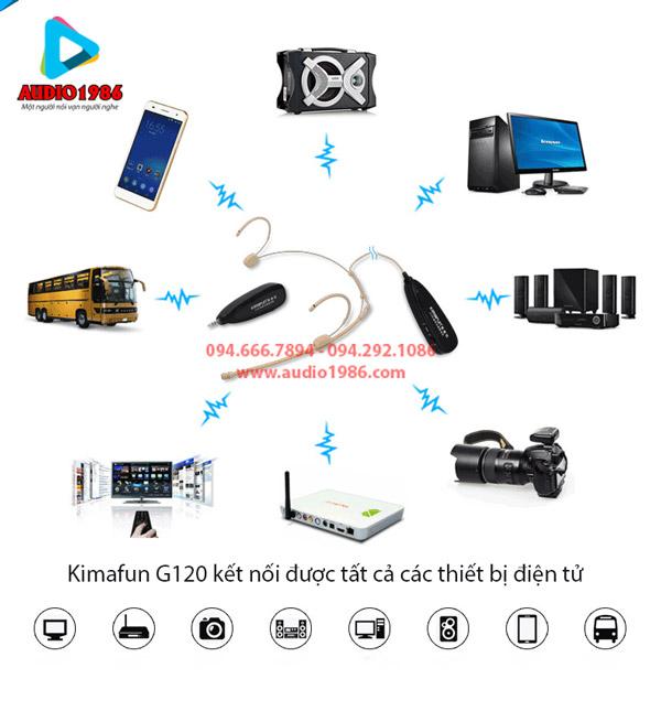 Top 4 Micro không dây LIVESTREAM Điện thoại PC không cần đến SoundCard - 4