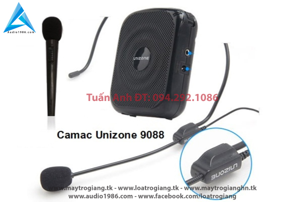 Mua bán Máy trợ giảng Unizone 9088, 9088s thương hiệu Hàn quốc